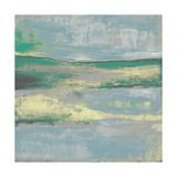 Jennifer Goldberger - Cool Horizon II - Sanat