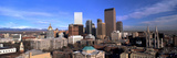 This Is the Skyline Photographic Print by Panoramic Images