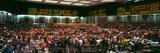Panoramic View of Chicago Mercantile Exchange Fotografisk trykk av Panoramic Images