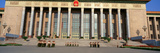 The Great Hall of the People at Tiananmen Square in Beijing in Hebei Province Photographic Print by Panoramic Images