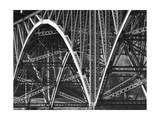 Structural Details IX Premium Giclee Print by Jeff Pica