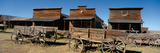 Ghost Town, Cody, Wyoming Photographic Print by Panoramic Images