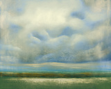 Eternal Sky Giclee Print by Philip Brown