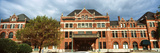 Facade of a Building, Union Station, Montgomery, Alabama, Usa Photographic Print by Panoramic Images