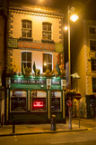 The Bachelor Inn in Dublin Photographic Print by Tim Thompson