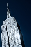 The Empire State Building Photographic Print by Kike Calvo