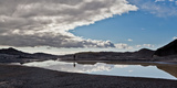 Virkisjokull Glacier, Iceland Photographic Print by Panoramic Images