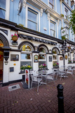 Rob-Roy Pub in Cobh Photographic Print by Tim Thompson