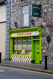 Dowling's Pub in Cashel Photographic Print by Tim Thompson