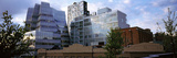 Buildings in a City, High Line Park, Manhattan, New York City, New York State, Usa Photographic Print by Panoramic Images