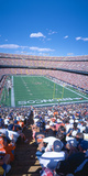 Sell-Out Crowd at Mile High Stadium, Broncos V. Rams, Denver, Colorado Photographic Print by Panoramic Images