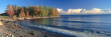 Grand Islands National Recreation Area, Lake Superior, Michigan Photographic Print by Panoramic Images