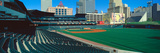 Interior of Autozone Baseball Park, Memphis, Tn Photographic Print by Panoramic Images