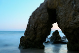 Rock Formations at El Matador State Beach Photographic Print by Ben Horton