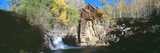 Mill at Crystal River Valley, Autumn, Colorado Photographic Print by Panoramic Images