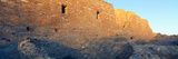 Chaco Canyon Indian Ruins, Sunset, New Mexico Photographic Print by Panoramic Images