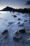 From Elgol, the Black Cuillin Range on the Isle of Skye Photographic Print by Jim Richardson