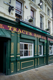 Tracy's Bar in Londonderry Photographic Print by Tim Thompson