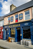 M.J. Hoban Pub in Westport Photographic Print by Tim Thompson
