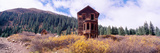 Animas Forks Ghost Town, Colorado Photographic Print by Panoramic Images