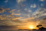 Florida Bay in Everglades National Park Photographic Print by Carlton Ward