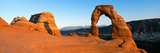 Delicate Arch in Utah Photographic Print by Panoramic Images