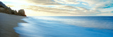 Sunrise over Pacific Ocean, Lands End, Cabo San Lucas, Baja California Sur, Mexico Photographic Print by Panoramic Images