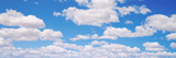 Clouds in Sky Reproduction photographique par Panoramic Images