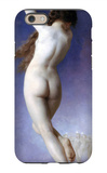 Lost Pleiad iPhone 6 Case by William Adolphe Bouguereau