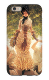 On the Thames iPhone 6s Case by James Tissot