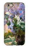 Flowers in the Window iPhone 6 Case by Mary Cassatt
