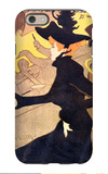 Diva Japonais iPhone 6s Case by Henri de Toulouse-Lautrec