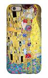 The Kiss iPhone 6s Case by Gustav Klimt