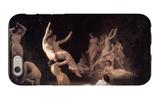 The Nymphaeum iPhone 6 Case by William Adolphe Bouguereau