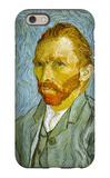 Self Portrait iPhone 6 Case by Vincent van Gogh