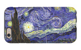 Starry Night iPhone 6 Case by Vincent van Gogh