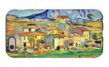 Mont Sainte-Victoire iPhone 6 Case by Paul Cézanne