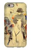 Napoleon iPhone 6 Case by Henri de Toulouse-Lautrec
