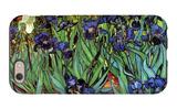 Irises iPhone 6 Case by Vincent van Gogh