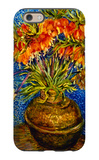 Fritillaries iPhone 6s Case by Vincent van Gogh