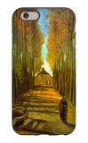 Autumn iPhone 6 Case by Vincent van Gogh