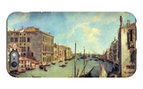 Grand Canal at San Vio iPhone 6 Plus Case by  Canaletto