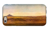 At the Level iPhone 6 Case by Albert Bierstadt