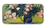 Still Life with Oleander iPhone 6 Case by Vincent van Gogh