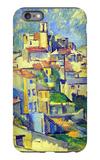 Gardanne iPhone 6s Plus Case by Paul Cézanne