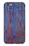 Beech Forest iPhone 6s Plus Case by Gustav Klimt