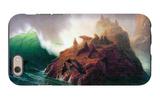 Seal Rock, California iPhone 6 Case by Albert Bierstadt