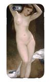 Bather iPhone 6 Plus Case by William Adolphe Bouguereau