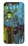 Avenue De Clichy iPhone 6s Plus Case by Louis Anquetin