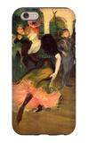 Chilperic iPhone 6 Case by Henri de Toulouse-Lautrec